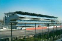 Immagine 1, 2007 - Milano - Autodromo Monza, Media