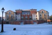 Immagine 12, 2009 - Warsaw (Polonia) - Villa Park Garo, Media