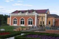 Immagine 27, 2009 - Warsaw (Polonia) - Villa Park Garo, Media