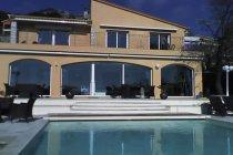 Immagine 3, 2008 - Eze Nice (Fr) - Villa Marchetti, Media