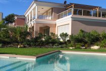 Immagine 5, 2009 - Antibes (Fr) - Villa Jasmine, Media