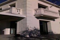 Immagine 2, 2009 - Nice (Fr) - Villa Alba Rosa, Media