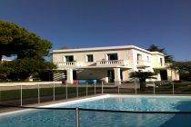 Immagine 5, 2009 - Nice (Fr) - Villa Alba Rosa, Media