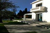 Immagine 16, 2009 - Nice (Fr) - Villa Alba Rosa, Media